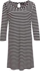 Damen Kleid im Streifen-Look (Nur online)