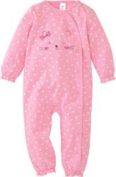Baby Schlafanzug mit Katzen-Print