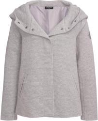 Damen Jacke mit Querrippen (Nur online)