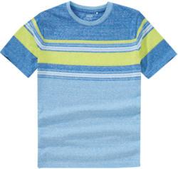 Jungen T-Shirt mit Streifen