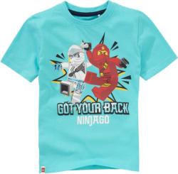 LEGO Ninjago T-Shirt mit großem Print