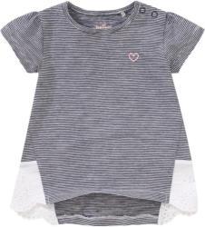 Baby T-Shirt mit Spitze