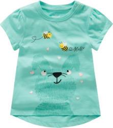 Baby T-Shirt mit Hasen-Motiv