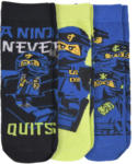 Ernsting's family 3 Paar LEGO Ninjago Socken im Set