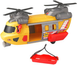 Spielzeug Helikopter von Dickie Toys