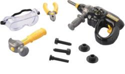 Werkzeug-Set mit Sound und Funktion