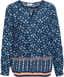 Damen Bluse mit verschiedenen Details (Nur online)