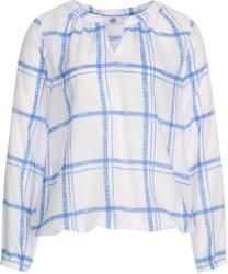 Damen Bluse mit Karos (Nur online)