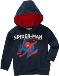 MARVEL Spiderman Hoody mit großem Print