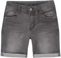 Jungen Jeansshorts im Five-Pocket-Style