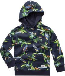 Jungen Hoody mit Palmen-Print (Nur online)