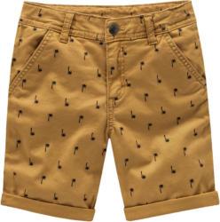Jungen Shorts mit Palmen-Print (Nur online)