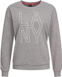 Damen Sweatshirt mit Print