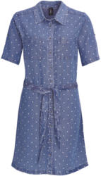 Damen Hemdkleid in Denim-Optik (Nur online)
