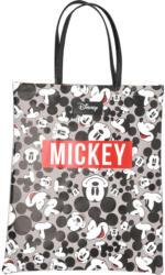 Micky Maus Tasche mit Allover-Print