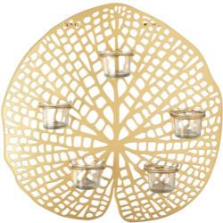 Wandhänger mit 5 Teelichthaltern (Nur online)