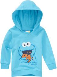 Sesamstraße Sweatshirt mit Kapuze