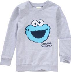 Sesamstraße Sweatshirt mit Applikation (Nur online)