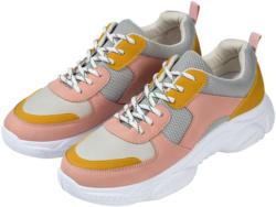 Damen Sneaker in bunten Farben