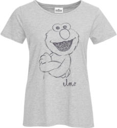 Sesamstraße T-Shirt imt großem Print (Nur online)