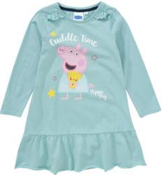 Peppa Pig Nachthemd mit Rüschen