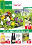 BayWa Bau- & Gartenmärkte Wochenangebote - bis 21.03.2020