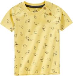 Baby T-Shirt mit Gemüse-Dessin