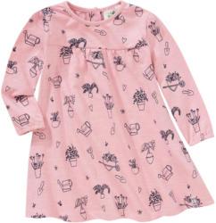 Baby Kleid mit Allover-Print