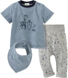 Newborn T-Shirt, Hose und Bandana im Set (Nur online)