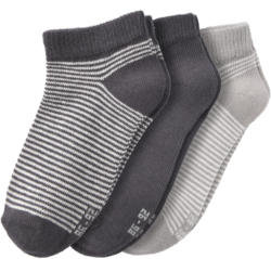 3 Paar Baby Socken im Set