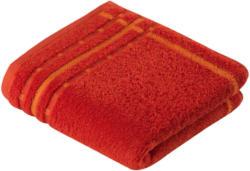Handtuch 50/100 Cm Orange