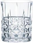 Möbelix Whiskeyglas Elegance, 4er Set Elegance Tumbler, 4 Er Set