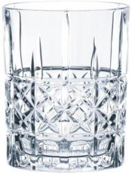 Whiskeyglas Elegance, 4er Set Elegance Tumbler, 4 Er Set