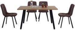 Tischgruppe Lech
