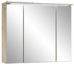 Spiegelschrank Roof B: 80 cm Old Style