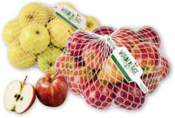 Wunderlinge Saftig-Süße Äpfel