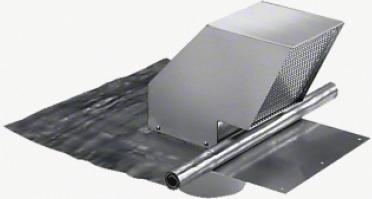 DDF 125/150 Dachdurchführung