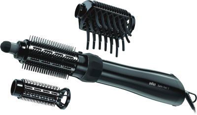 AS 530 Satin Hair 5
