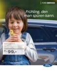Auto Götte AG, Reinach Frühling, den man spüren kann. - bis 16.03.2020
