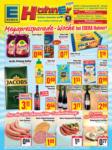 Hahners Verbauchermarkt Wochenangebote - bis 21.03.2020