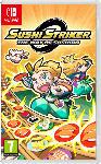 Saturn Sushi Striker: The Way of Sushido