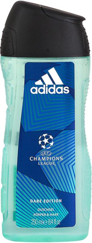 adidas UEFA Champions League Duschgel Dare Edition