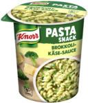 real Knorr Pasta Snack versch. Sorten, jeder Becher - bis 04.07.2020