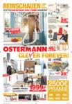 Möbel Ostermann Neue Möbel wirken Wunder. - bis 31.03.2020