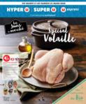 U Express LES JOURS DU MARCHÉ SPÉCIAL VOLAILLE - au 21.03.2020