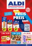 ALDI Nord Wochen Angebote - bis 21.03.2020
