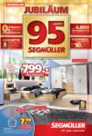 Segmüller Segmüller - Jubiläum 95 Jahre - bis 30.03.2020