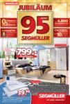 Segmüller Segmüller - Jubiläum 95 Jahre - bis 23.03.2020