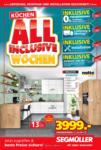 Segmüller Segmüller - Küchen All Inclusive Wochen - bis 30.03.2020