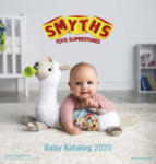 Smyths Toys Baby Katalog 2020 - bis 17.03.2020